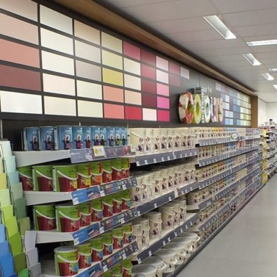 CJ Retail Solutions - Wilko Merchandising
