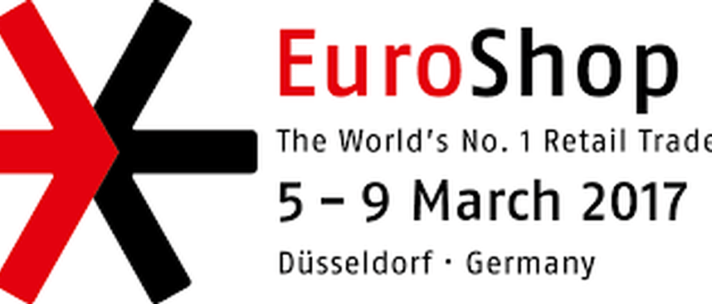 Euroshop 2017 is coming soon!