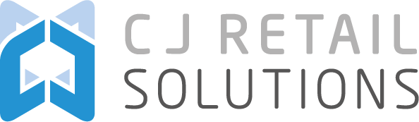 CJ Retail Solutions Logo