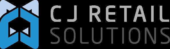 CJ Retail Solutions Logo