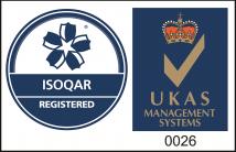 ISOQAR Cert No. 1961  ISO9001: 2015  ISO14001: 2015  ISO27001: 2013