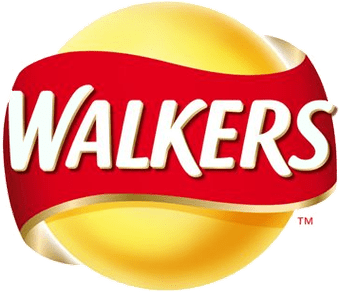 Walkers Crisps logo- CJ Retail Solutions