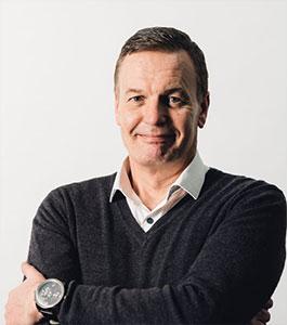 Phil Holt - CJ Retail Solutions