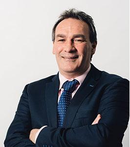 Tom Garner - CJ Retail Solutions