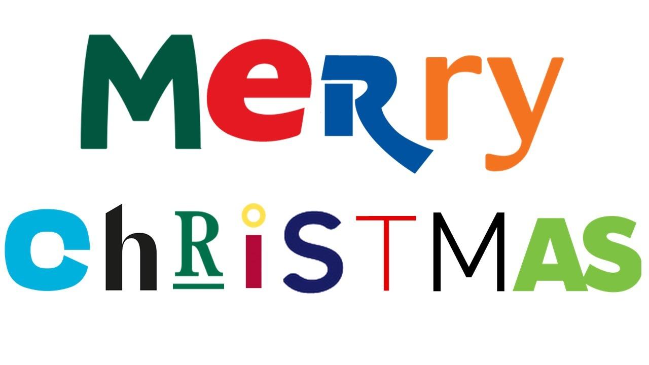 Merry Christmas Retailers!
